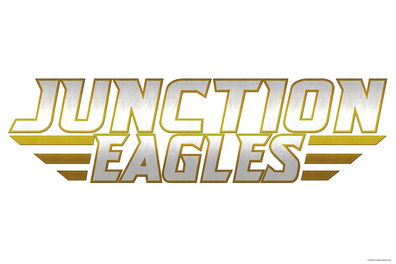 Junction Floor Decals Logo 48in x 72in