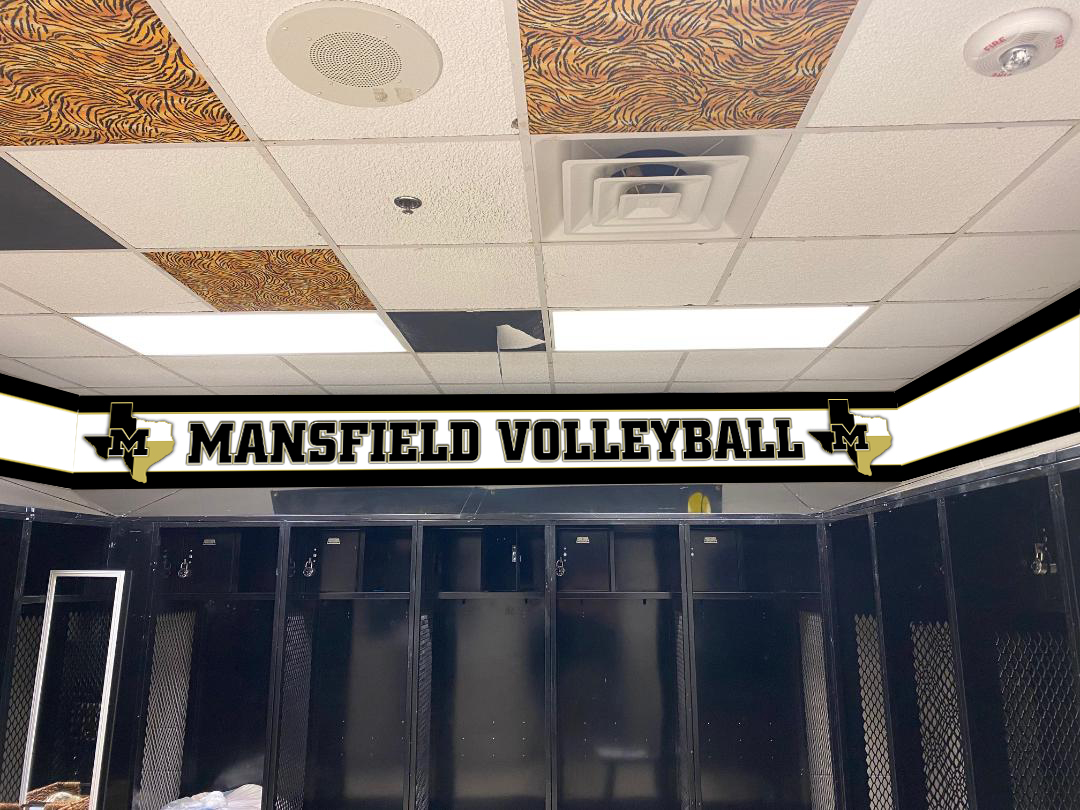 Mansfield VB Back Wall Wrap 20in x 176in Ex