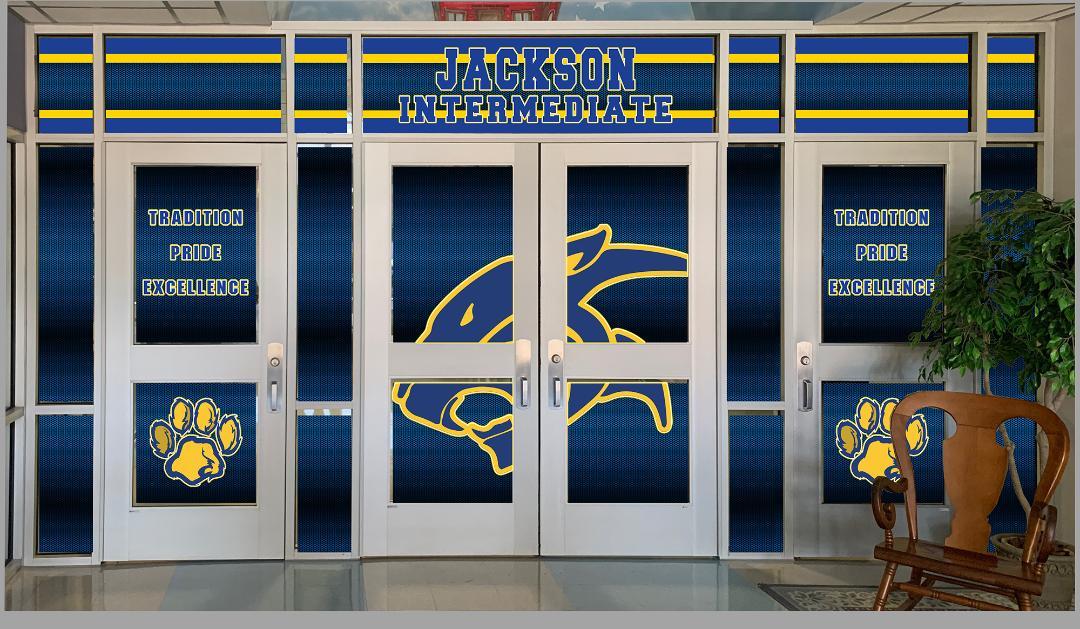 pasadena jackson ms entrance WS 2020