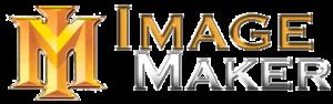 image maker logo tran-