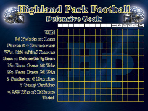 goals boards football image maker