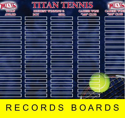 records boards main image maker