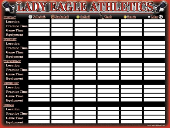 Argyle-Lady-Week-Schedule-o